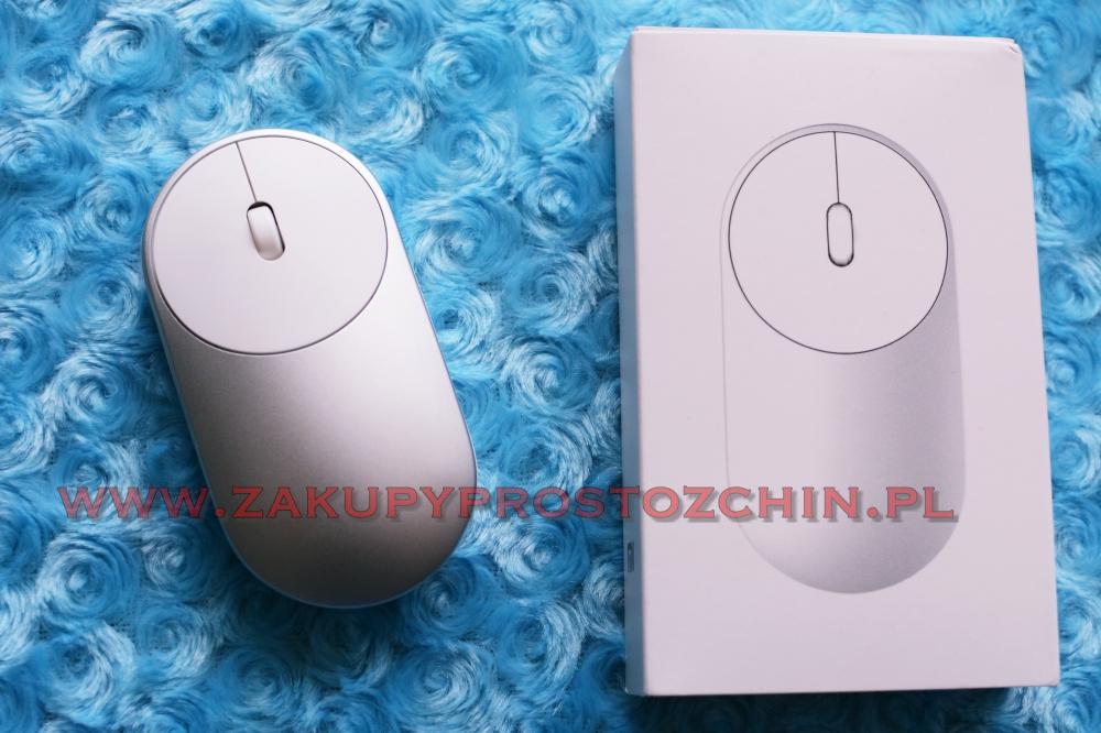 Myszka Xiaomi Mi Mouse