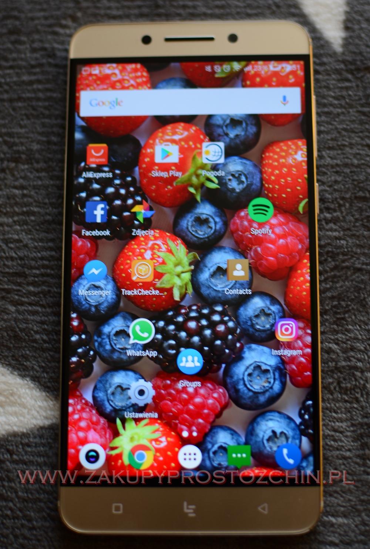 Telefon LeEco Le Pro 3 6/64GB