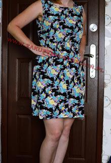 Tania sukienka